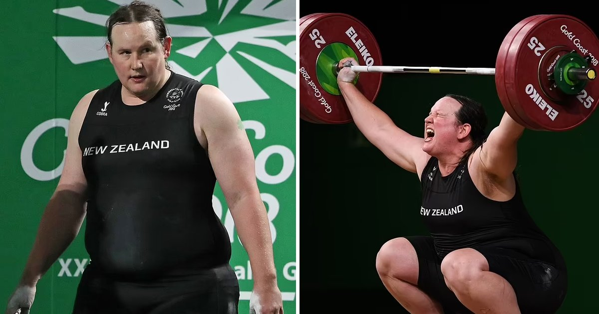 q5 9.jpg?resize=412,232 - First TRANS Olympian Weightlifter CRASHES Out Of Tokyo Games After Making History