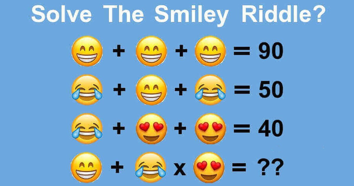 q6 11.jpg?resize=1200,630 - 9 Out Of 10 Viewers Are Having Trouble With This Puzzle! Can You Solve It?