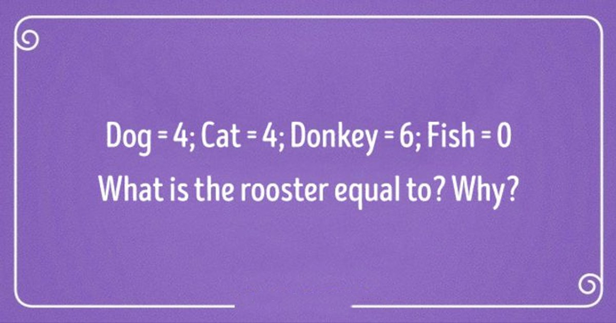q6 12.jpg?resize=1200,630 - This Challenge Is Designed For Super Smart People! How Far Can You Go?
