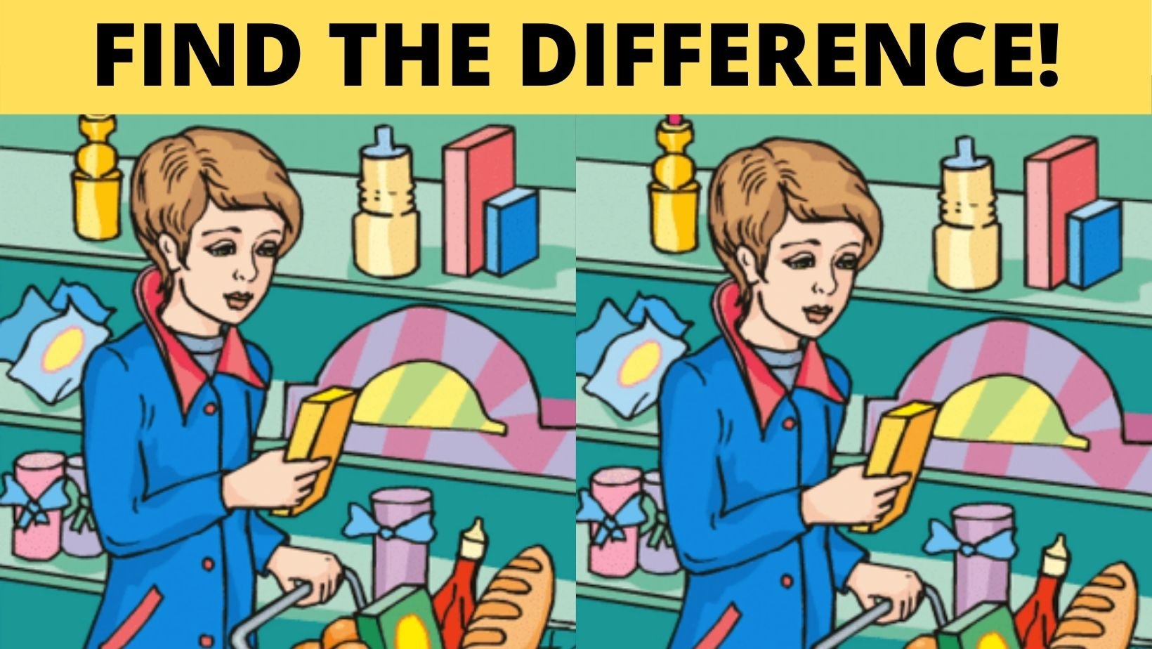 small joys thumbnail 1.jpg?resize=412,275 - Visual Puzzles: Can You Spot ALL DIFFERENCES In Less Than A Minute?