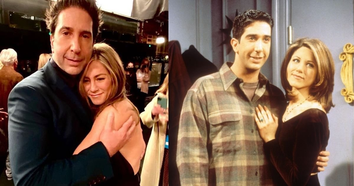 smalljoys 10.jpg?resize=1200,630 - BREAKING: Jennifer Aniston and David Schwimmer Are Reportedly Dating