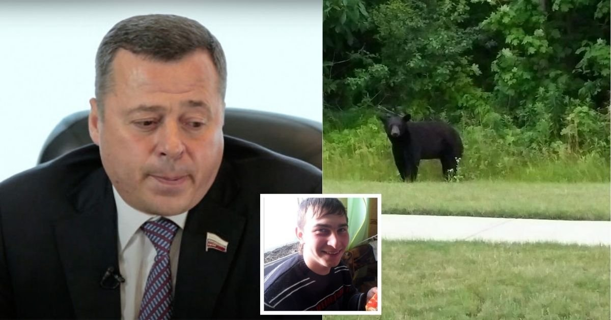 smalljoys 17.jpg?resize=1200,630 - Russian Millionaire-Politician Accidentally Shot A Man After Mistaking Him For A Bear