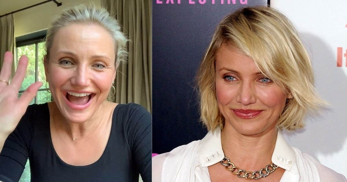 smalljoys 20.jpg?resize=1200,630 - Cameron Diaz Finally Reveals THE REASON Why She Quit Acting For Good