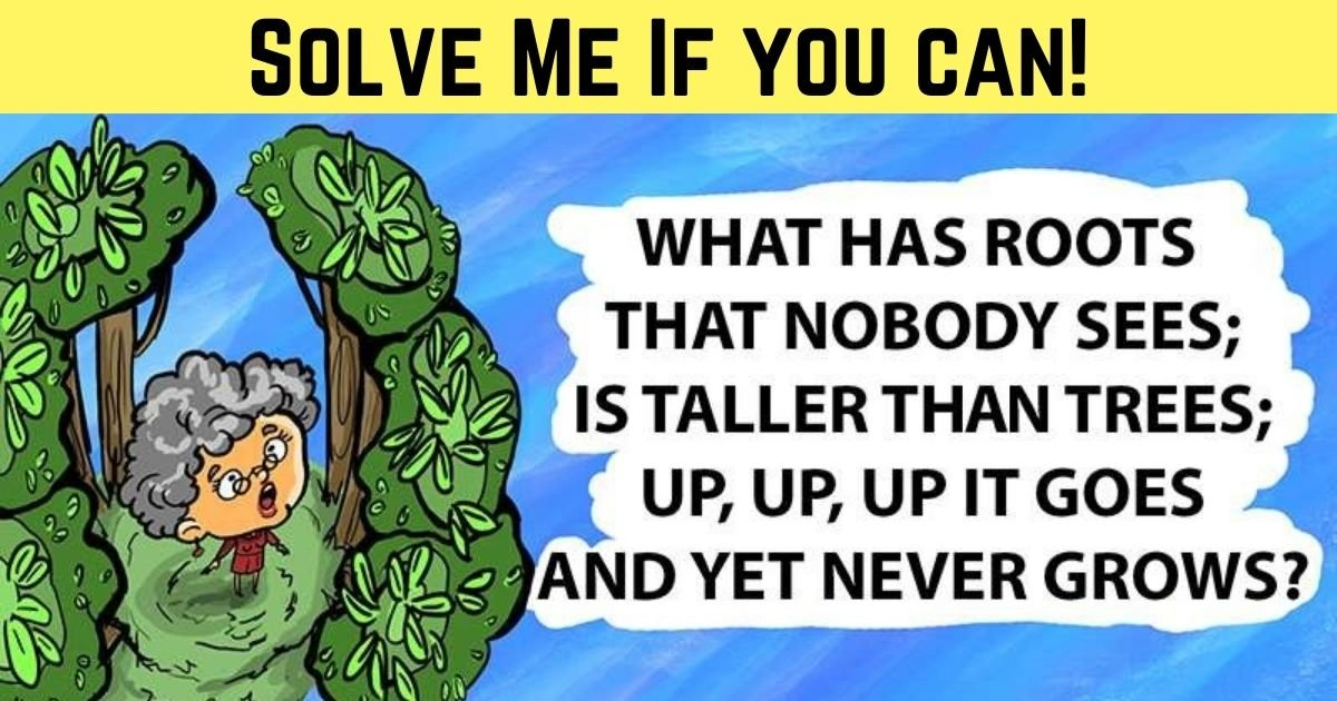 solve me in 20 seconds.jpg?resize=412,232 - Confusing Riddle Causes A Stir On The Internet - But Can You Solve It?