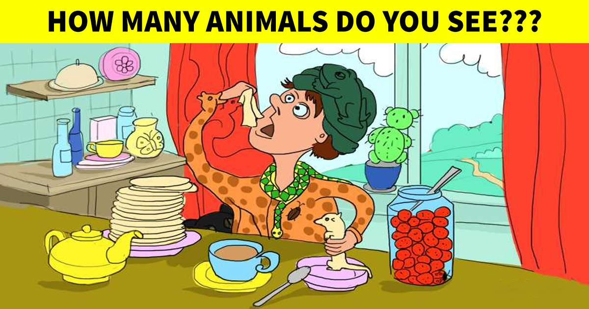 t3 89.jpg?resize=412,232 - 7 Out Of 10 Viewers Had Trouble With This Brain Teasing Riddle! What About You?