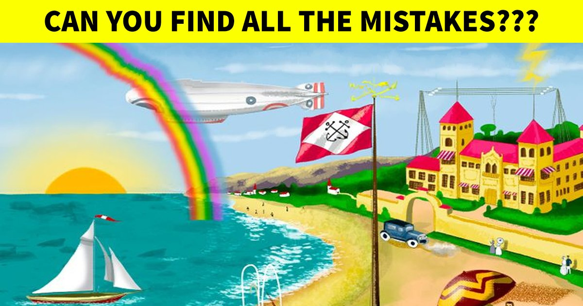 t4 88.jpg?resize=1200,630 - Here's A Riddle That's Challenging People's Minds! Can You Figure It Out?