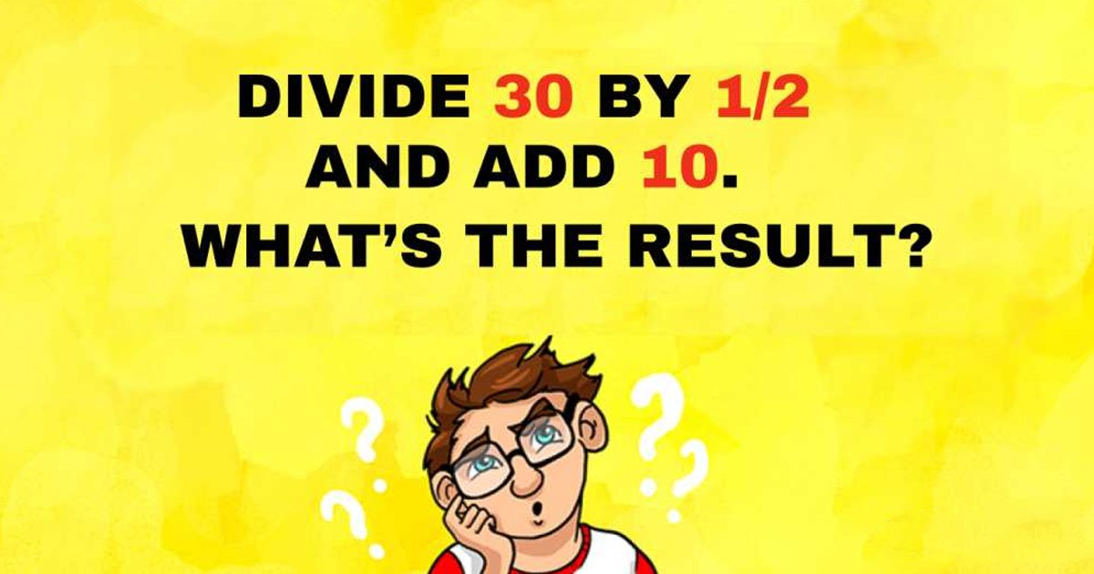 t4 93.jpg?resize=412,232 - Here's A Riddle That's Playing With So Many People's Minds! Can You Answer Correctly?