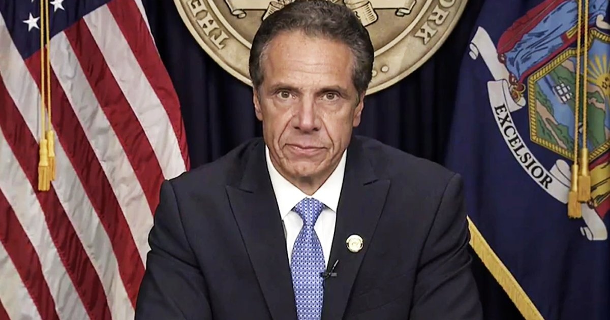 """t5 75.jpg?resize=1200,630 - """"I Am Innocent But I'm Stepping Down""""- New York Governor Andrew Cuomo RESIGNS"""