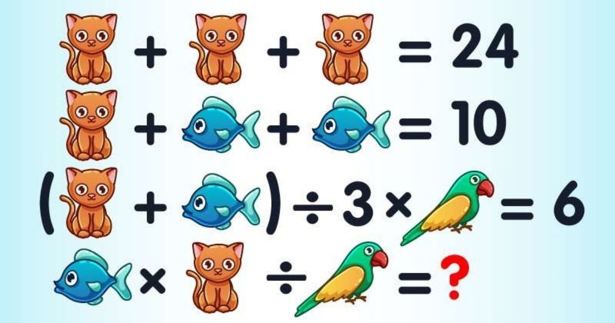 untitled design 12 1.jpg?resize=412,232 - This Math Puzzle Is Causing A Stir On The Internet - But Can You Solve It?