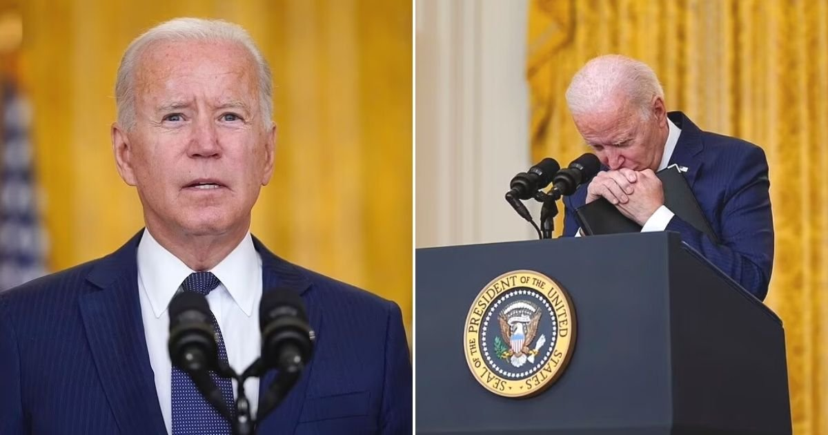 untitled design 29.jpg?resize=1200,630 - Biden Vows Revenge After 13 Americans Are Killed In Kabul Airport Attacks