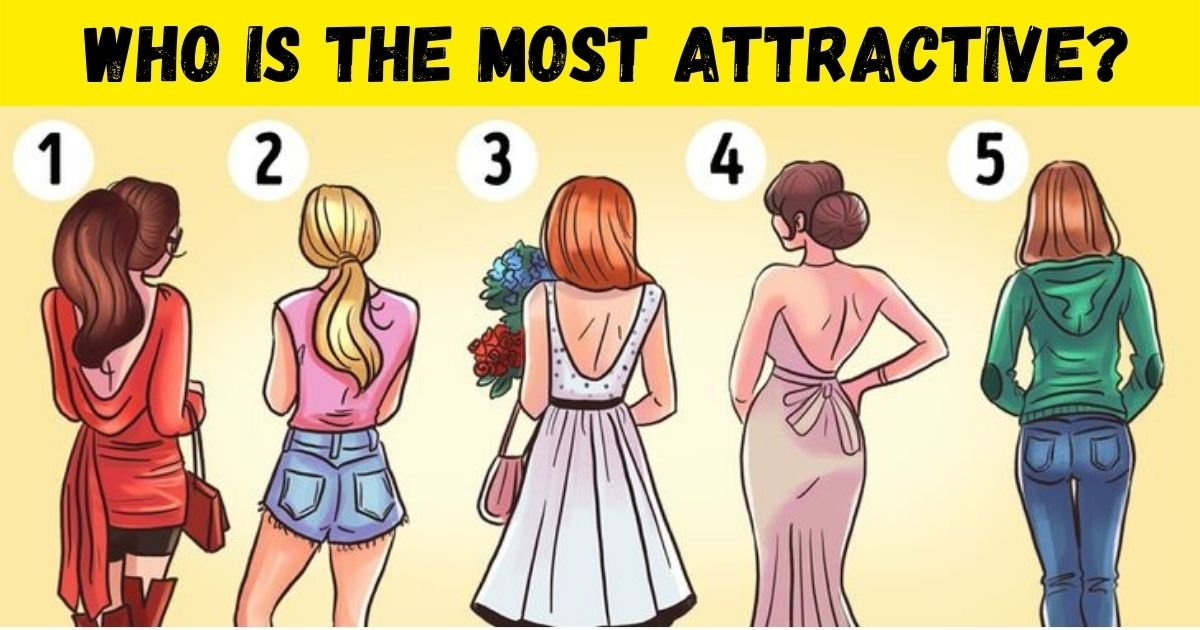 woman7.jpg?resize=412,232 - Which Woman Do You Think Is The Most Attractive When They Turn Around?