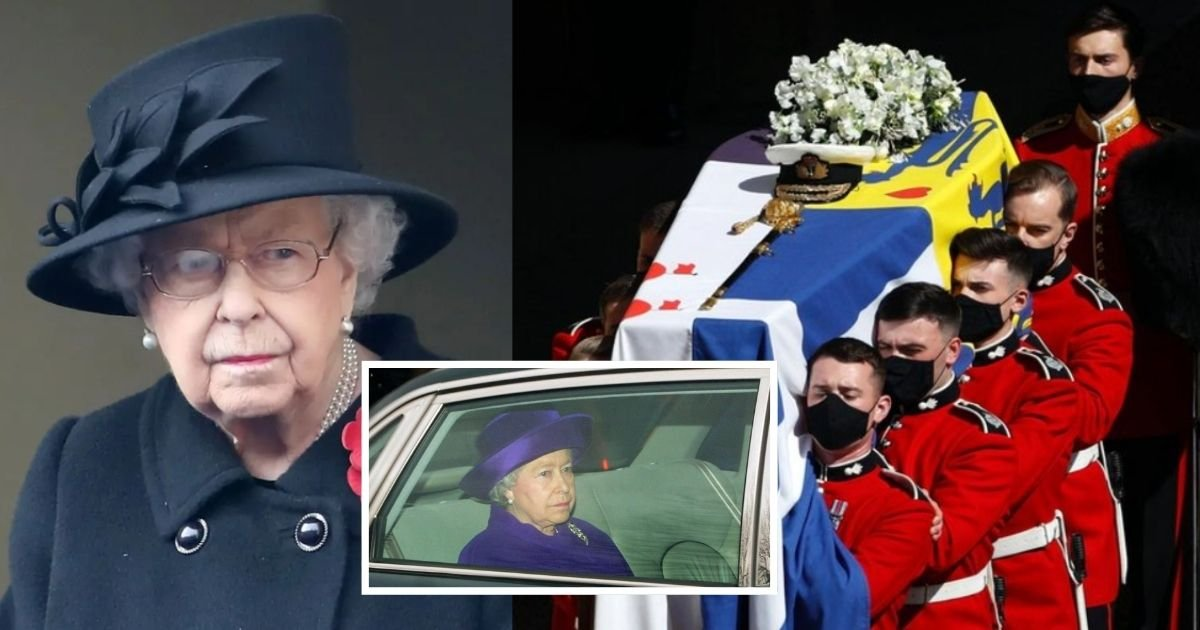 1 10.jpg?resize=1200,630 - Buckingham Palace Is Furious After A 'Mole' Leaked The Queen's Death Plans To The Media