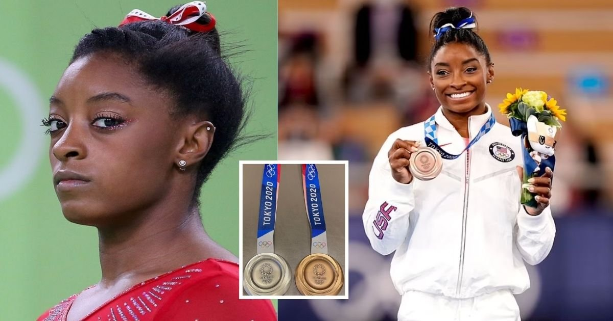 1 17.jpg?resize=412,275 - Simone Biles Hits Back At Critics Who Called Her A QUITTER During The Tokyo 2020 Olympics To Focus On Her Mental Health