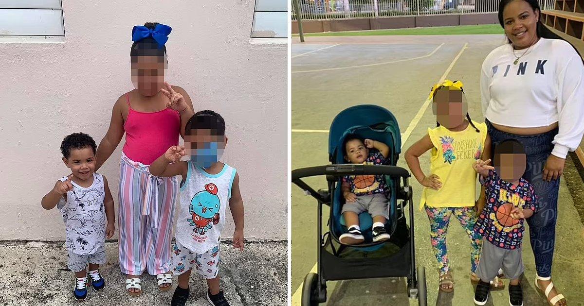 1 3 1.jpg?resize=1200,630 - Heartbreak As 2-Year-Old Boy DIES After 'Overdosing' On Mom's Drugs
