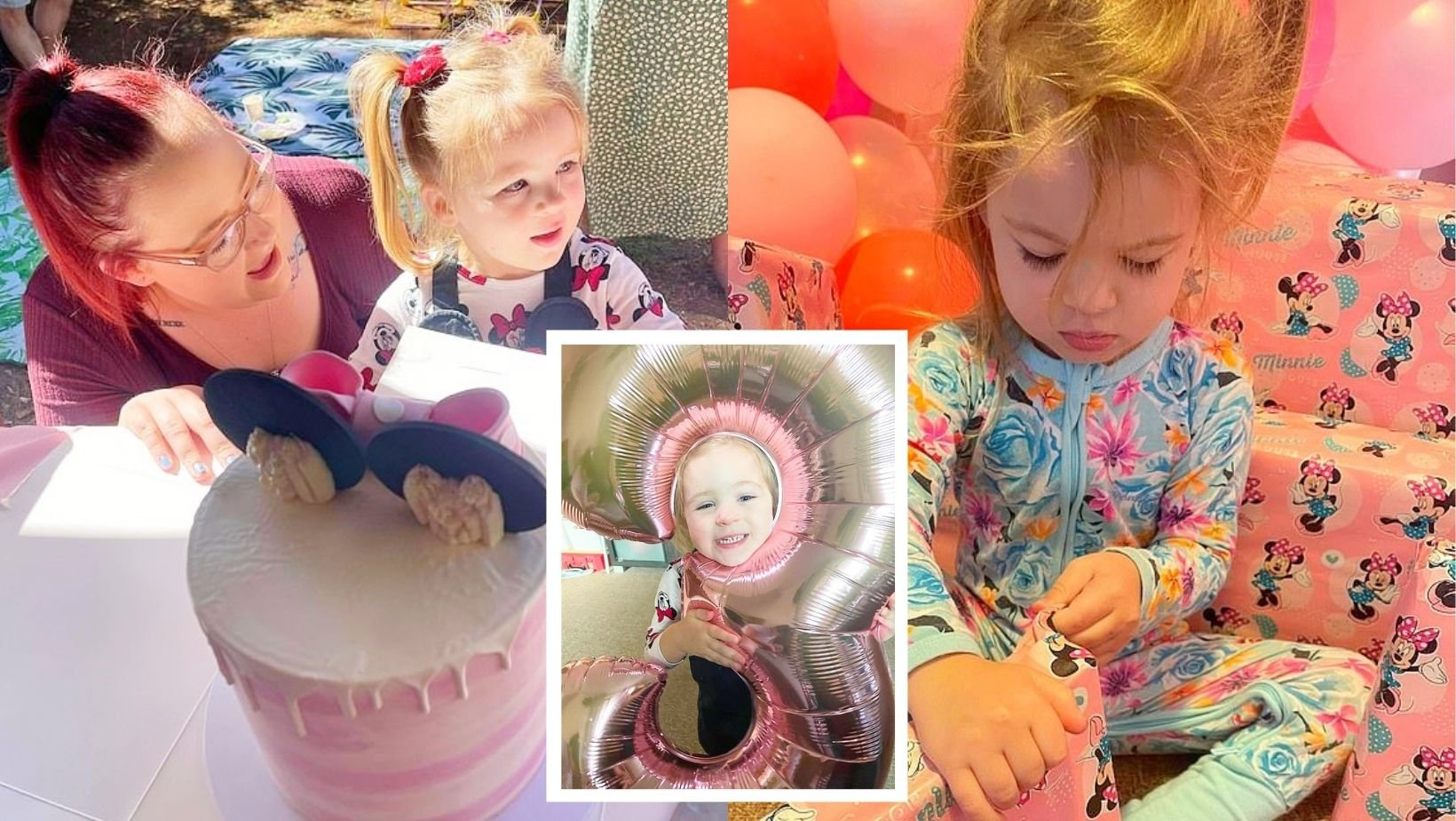 1 52.jpg?resize=412,232 - Mom Shares How Strangers Saved Her Daughter's 3rd Birthday Party After Invited Friends Cancelled The Last Minute