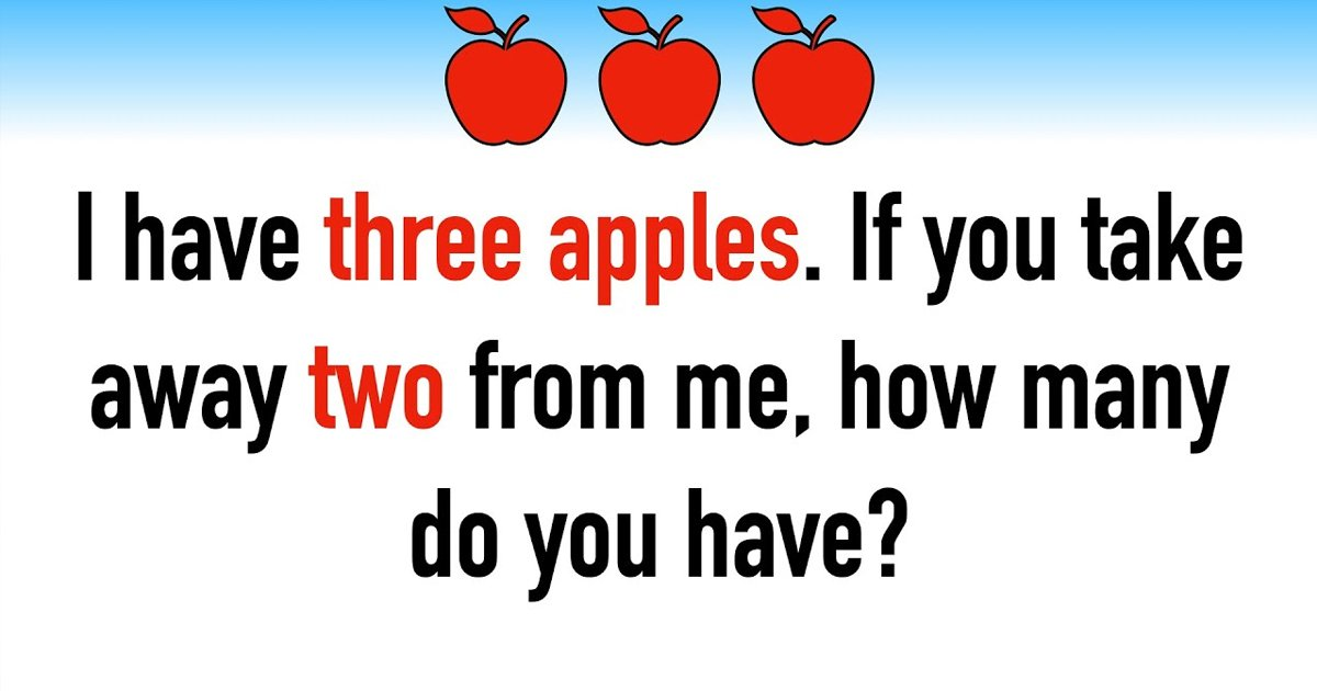 4 65.jpg?resize=1200,630 - Check Your Logic: How Fast Can You Solve This Brain-Teasing Riddle?