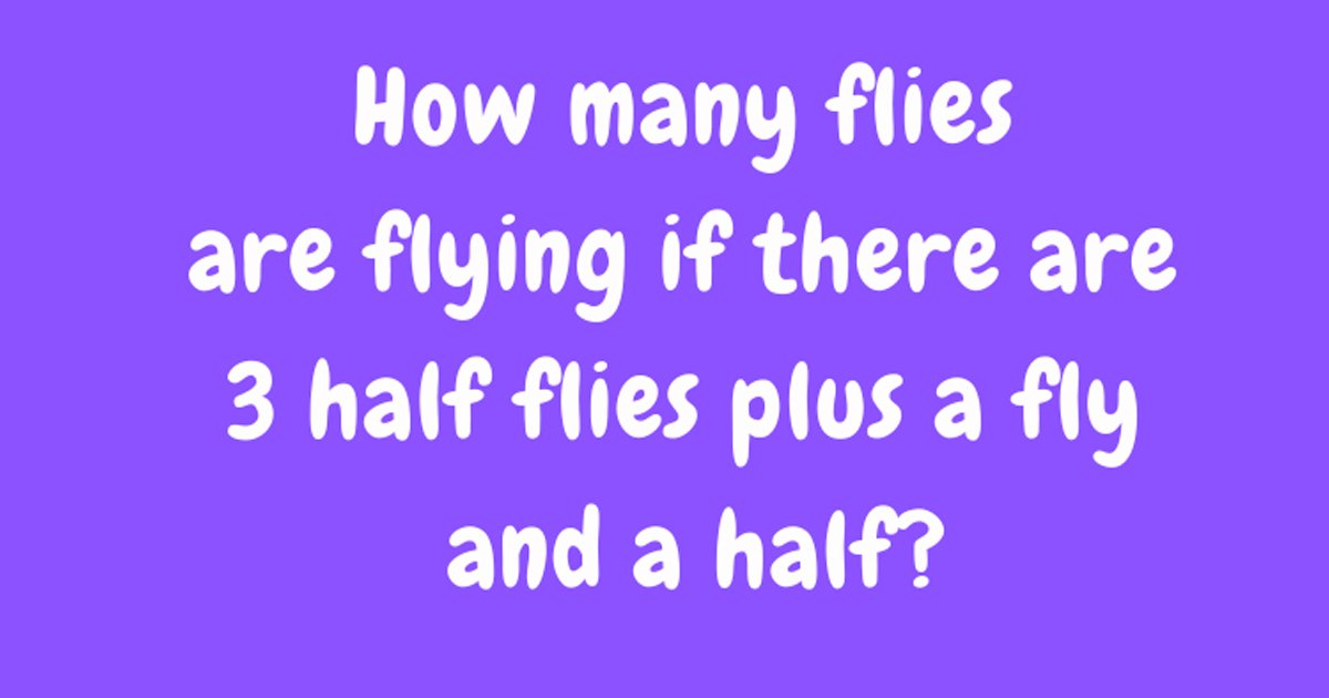6 22.jpg?resize=1200,630 - This Riddle Is Stumping The Internet But How Far Can You Go To Solve It?