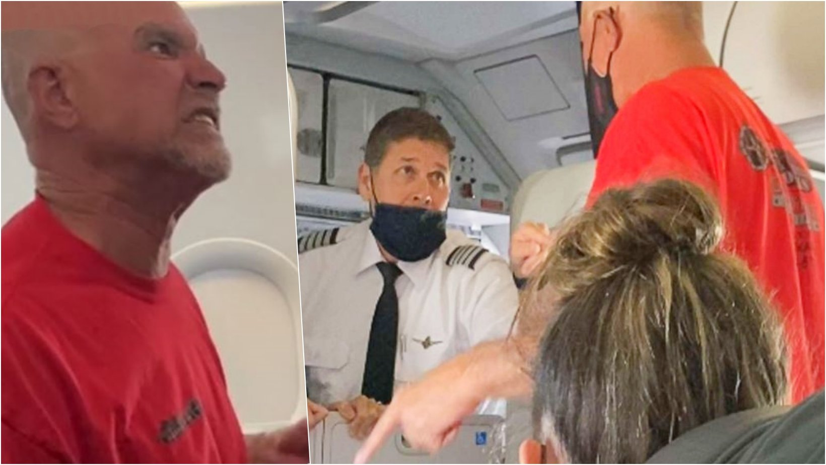 6 facebook cover 10.jpg?resize=1200,630 - Drunk Passenger Arrested After Growling Like An Animal At Flight Attendants And Reportedly Shouting Vile, Abusive Rants Towards Them