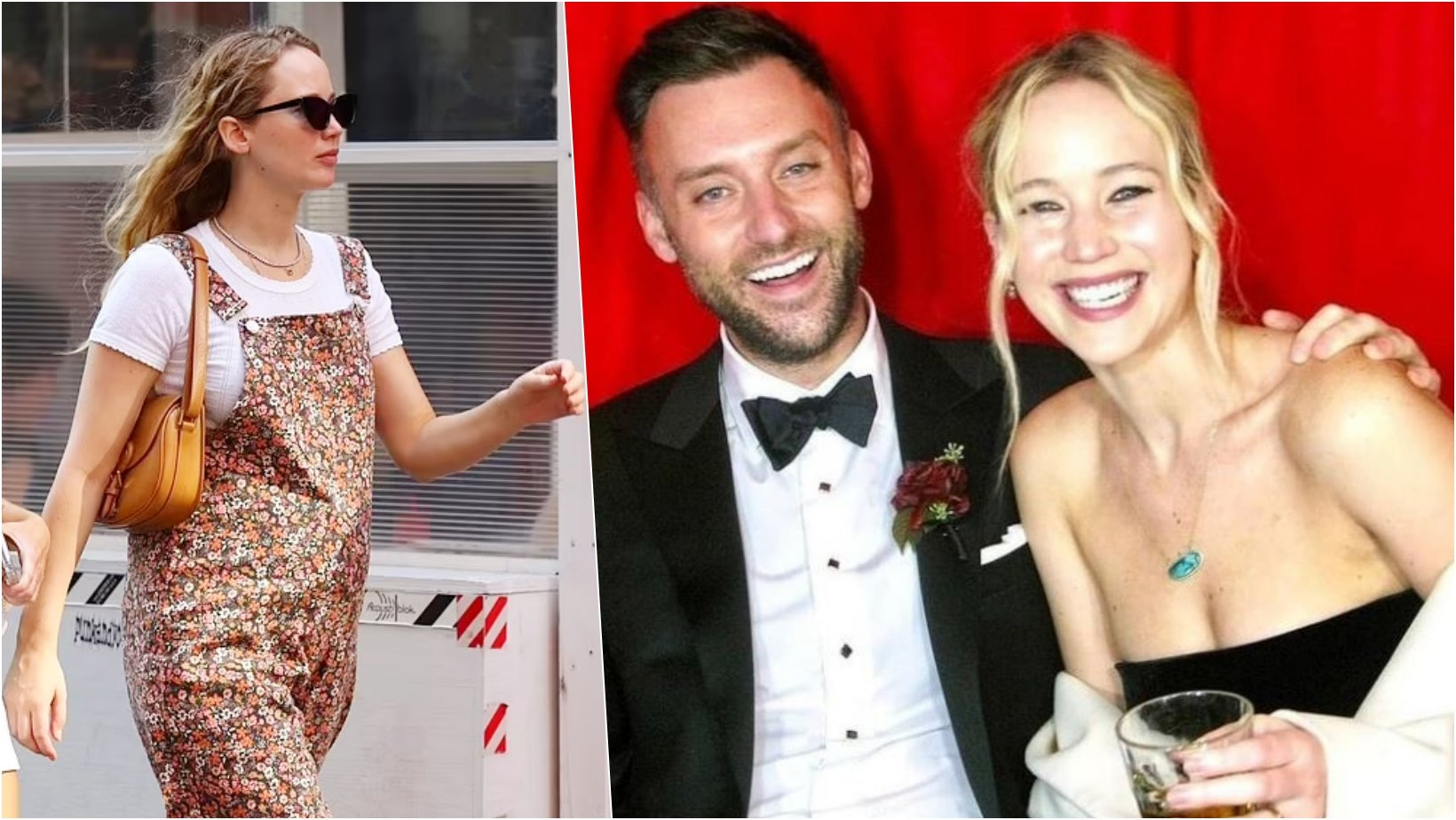6 facebook cover 14.jpg?resize=412,275 - Jennifer Lawrence Is Pregnant And Expecting Her First Child With Husband Cooke Maroney