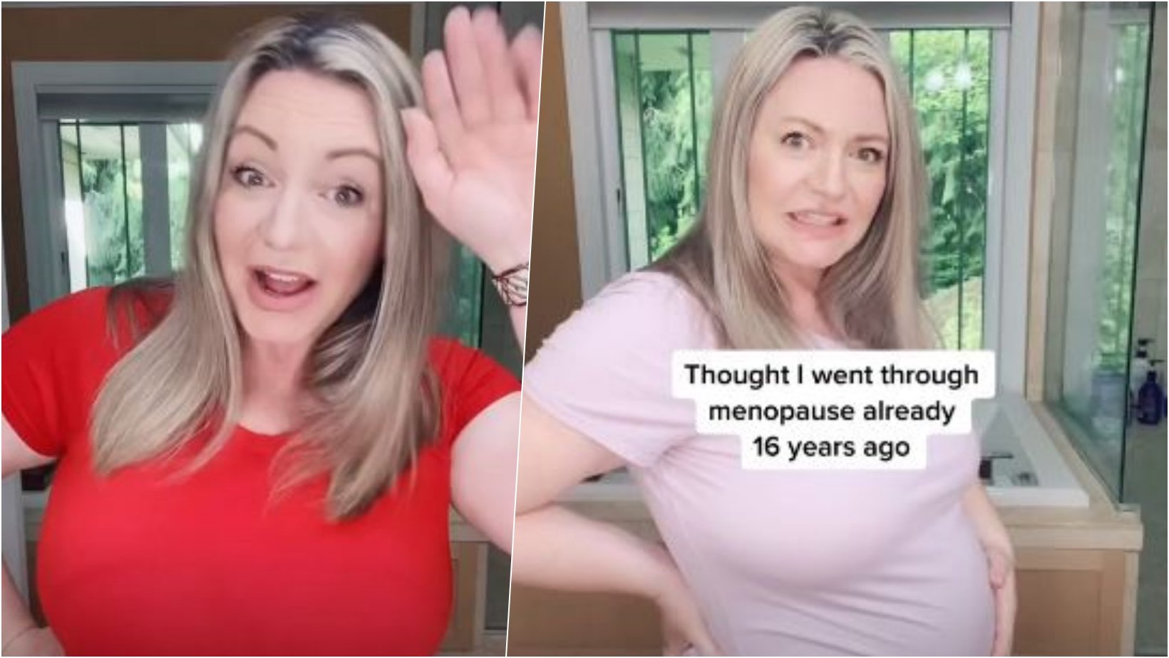 6 facebook cover 22.jpg?resize=412,275 - 62-Year-Old Woman Who Hasn't Had A Period For 16 Years Announced That She's PREGNANT
