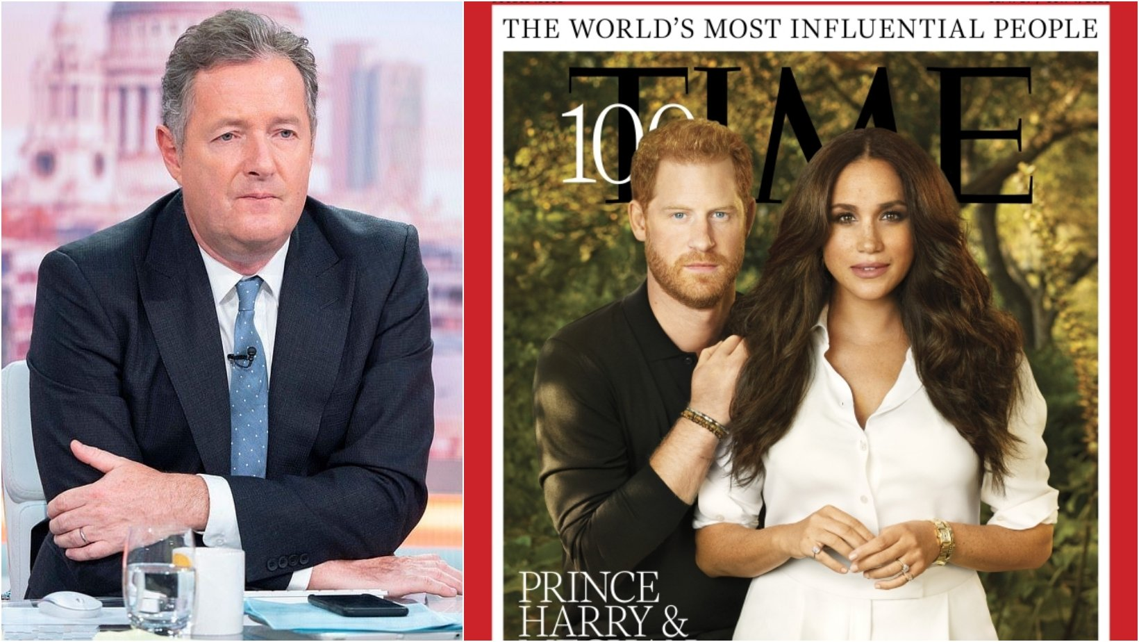6 facebook cover 26.jpg?resize=412,232 - Piers Morgan Trolled Prince Harry And Meghan Markle's Time Magazine's 'Most Influential People' Cover