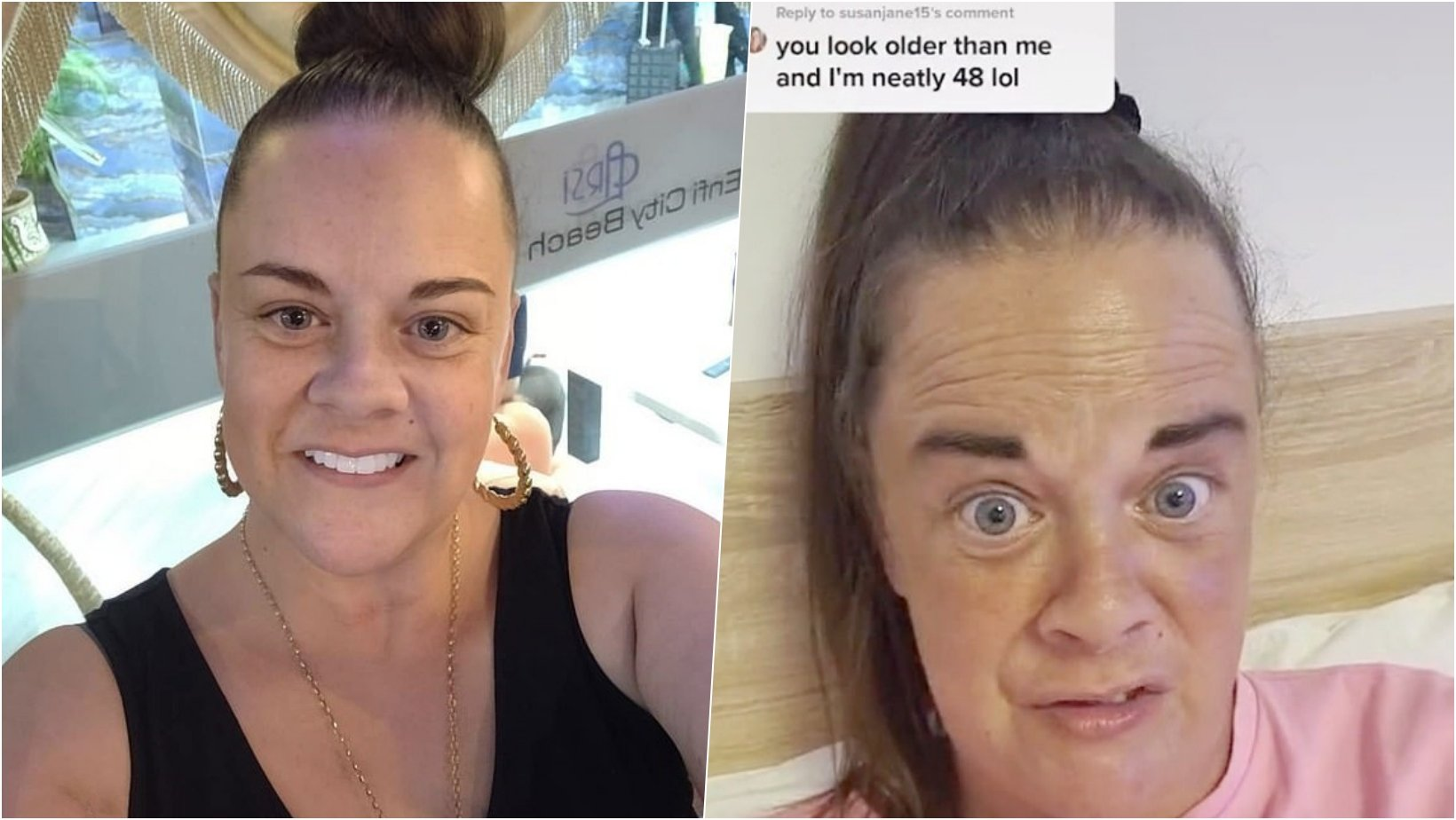 6 facebook cover 4.jpg?resize=1200,630 - 36-Year-Old Mom Claps Back At Trolls Who Says She Looks Like A Pensioner
