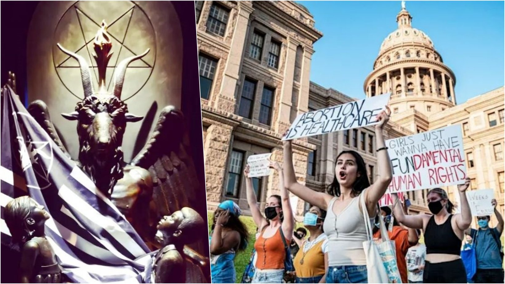6 facebook cover 6.jpg?resize=412,232 - Satanic Temple Fights Texas Abortion Law By Offering A Way For Texan Women To Terminate Their Pregnancy After 6 Weeks