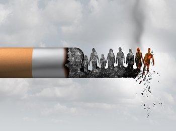 담배 끊어도 10년이 지나야 심장이 회복한다 < 순환기/뇌혈관 < 학술 < 기사본문 - 메디칼업저버