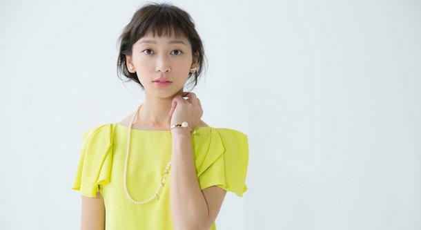 インタビュー】『百日紅~Miss HOKUSAI~』杏が語る、江戸に生きた女性・お栄の魅力 | cinemacafe.net