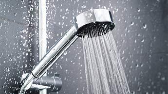 전문가가 말하는 올바른 샤워법