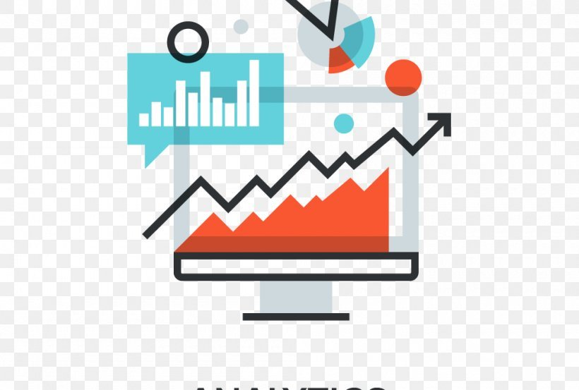 Google Analytics Vector Graphics Royalty-free Web Analytics, PNG, 1000x675px, Analytics, Area, Brand, Business Analytics, Chart