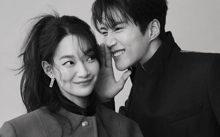 신민아와 김선호의 환상 케미 #갯마을차차차 | 엘르코리아 (ELLE KOREA)