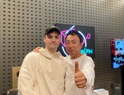 """박명수 놀라게한 기욤 비트코인 수익률 """"아직 안팔아""""-국민일보"""