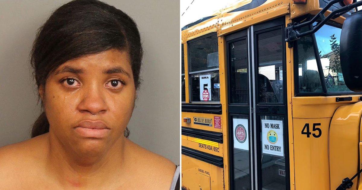 7 1 1.jpg?resize=1200,630 - Mom FIGHTS Child's Bully HERSELF On School Bus In Alabama