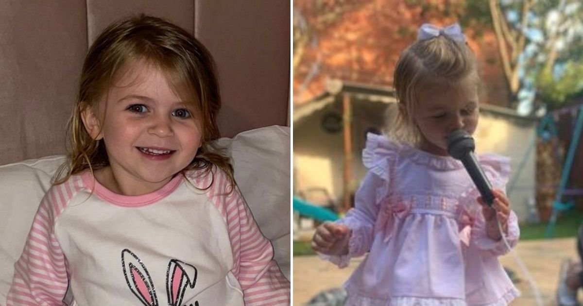 annayah5.jpg?resize=1200,630 - Parents' Heartbreak As 3-Year-Old Girl Passes Away In Her Sleep Without Any Warning