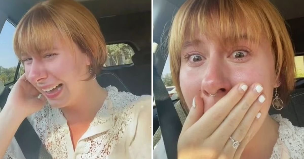 carly4.jpg?resize=1200,630 - 'I Just Paid $300 To Look Like A Karen': Woman Broke Down In Tears After Seeing Her New Haircut