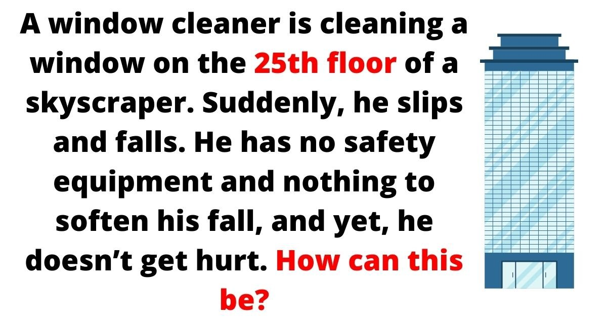 cleaner2.jpg?resize=1200,630 - Brain Test: 9 Out Of 10 People Fail To Solve This Test! But Can You Answer This Simple Question?