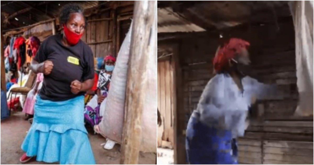 collage 133.jpg?resize=412,232 - 케냐의 여성들이 태권도를 배우기 시작하자 갑자기 생긴 놀라운 변화