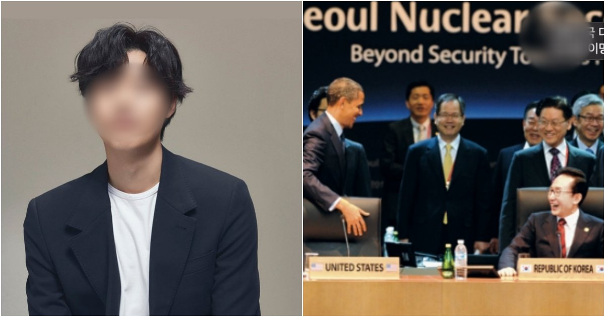 collage 253.png?resize=1200,630 - 공식적인 자리에서 대놓고 이명박 전 대통령을 디스한 유명 배우