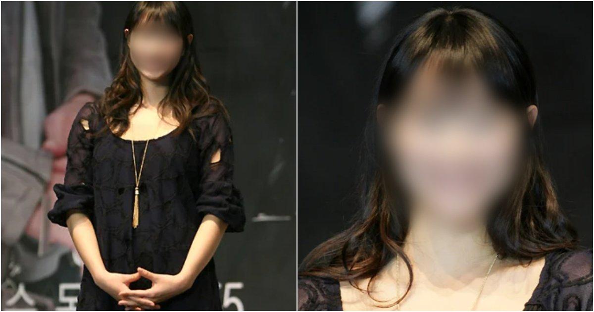 collage 26.jpg?resize=412,232 - 현재 드라마에 나오는, '유명 여배우' 살쪘을 때 충격적인 모습(+사진)