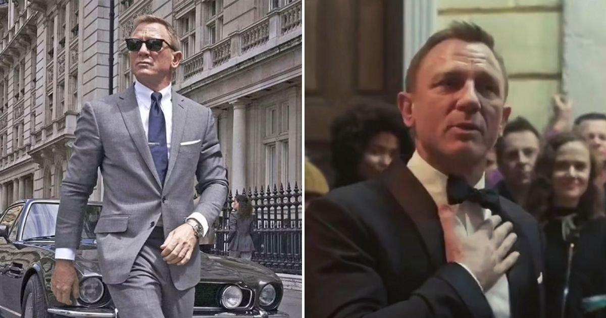 craig5.jpg?resize=1200,630 - James Bond Star Daniel Craig Becomes Very Emotional As He Bids Farewell To His Role, Crew And Cast Members He Got To Know