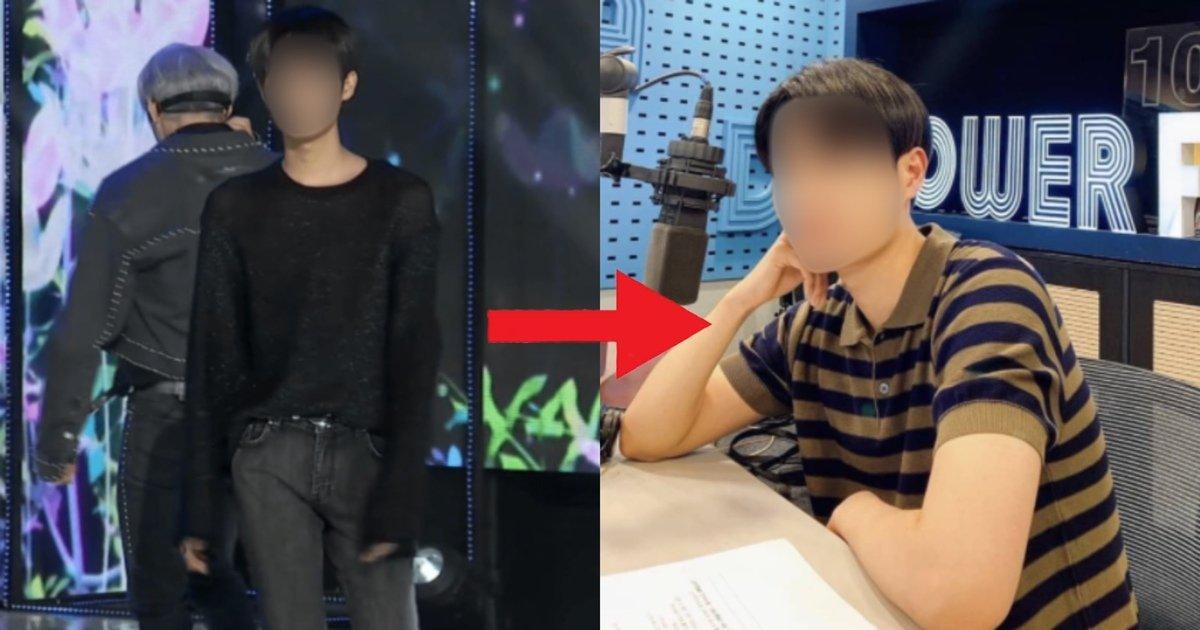 eeb8c80ed9c98.jpg?resize=1200,630 - 몸무게가 8kg나 쪘지만 전보다 더 낫다고 팬들 사이에서 난리난 남자 아이돌의 정체(+사진)
