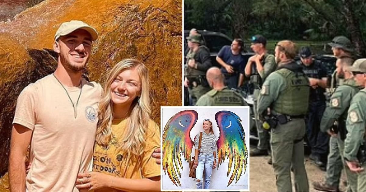 gabby5.jpg?resize=412,232 - Body 'Matching The Description' Of Missing Gabby Petito Has Been Found At Spread Creek Camp Site Where She Stayed With Her Boyfriend