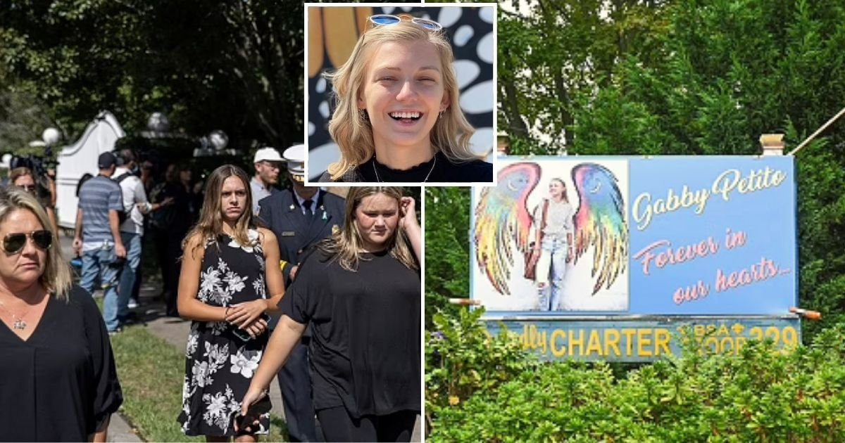 gabby8.jpg?resize=412,232 - 'She Genuinely Loved People': Gabby Petito's Father Gives Heartbreaking Eulogy At Packed Funeral Home As FBI Search Brian Laundrie's Home In Florida