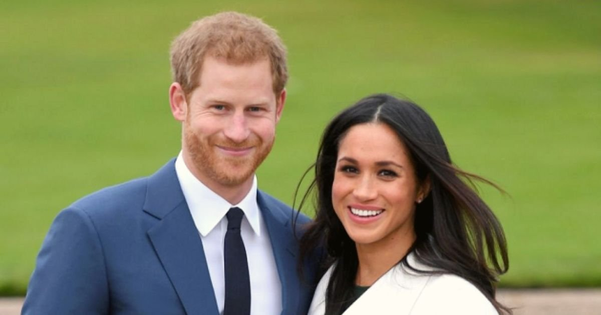 harry5.jpg?resize=1200,630 - Prince Harry Celebrates His Birthday With 'Low-Key Dinner' And Cake Made With Archie's Help