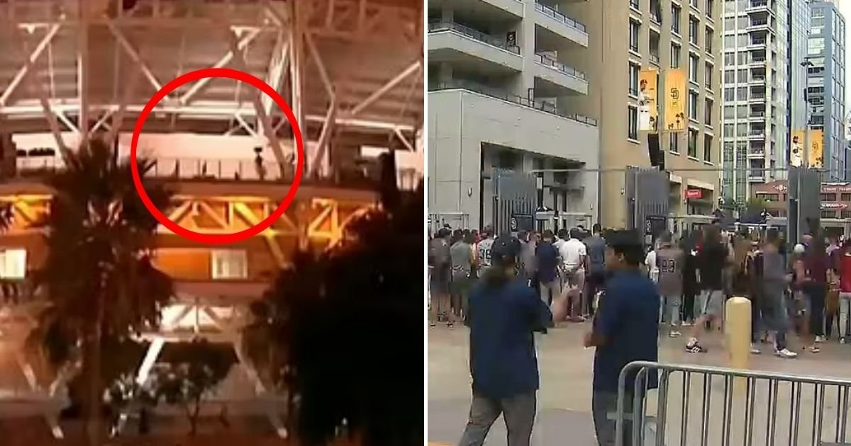 jump5.jpg?resize=1200,630 - Mother Who Jumped To Her Death With Baby In Her Arms Was 'Happy And Laughing' And Jumping On a Bench Before Tragic Fall, Witness Says