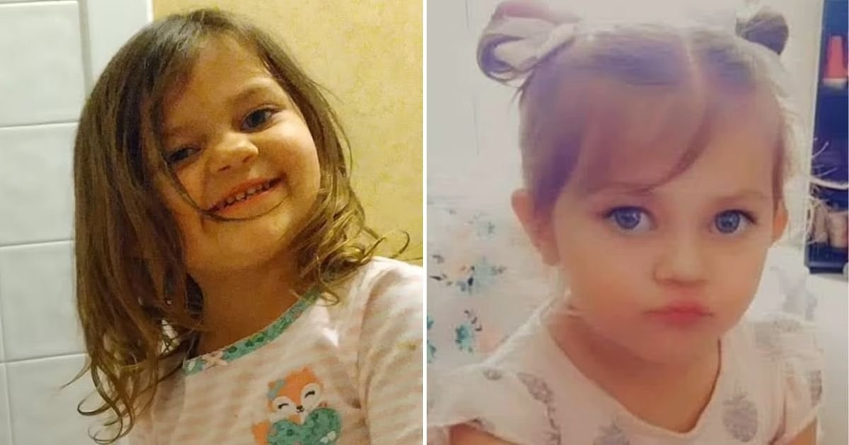 kali5.jpg?resize=1200,630 - 'We Are All So Broken': 4-Year-Old Girl Passes Away In Her Sleep Only One Day After She Had A Fever