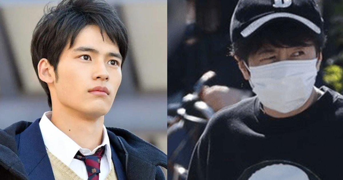 kenshi.png?resize=412,275 - 岡田健史さん、所属事務所との裁判がついに決着も、敗れる形で「和解」