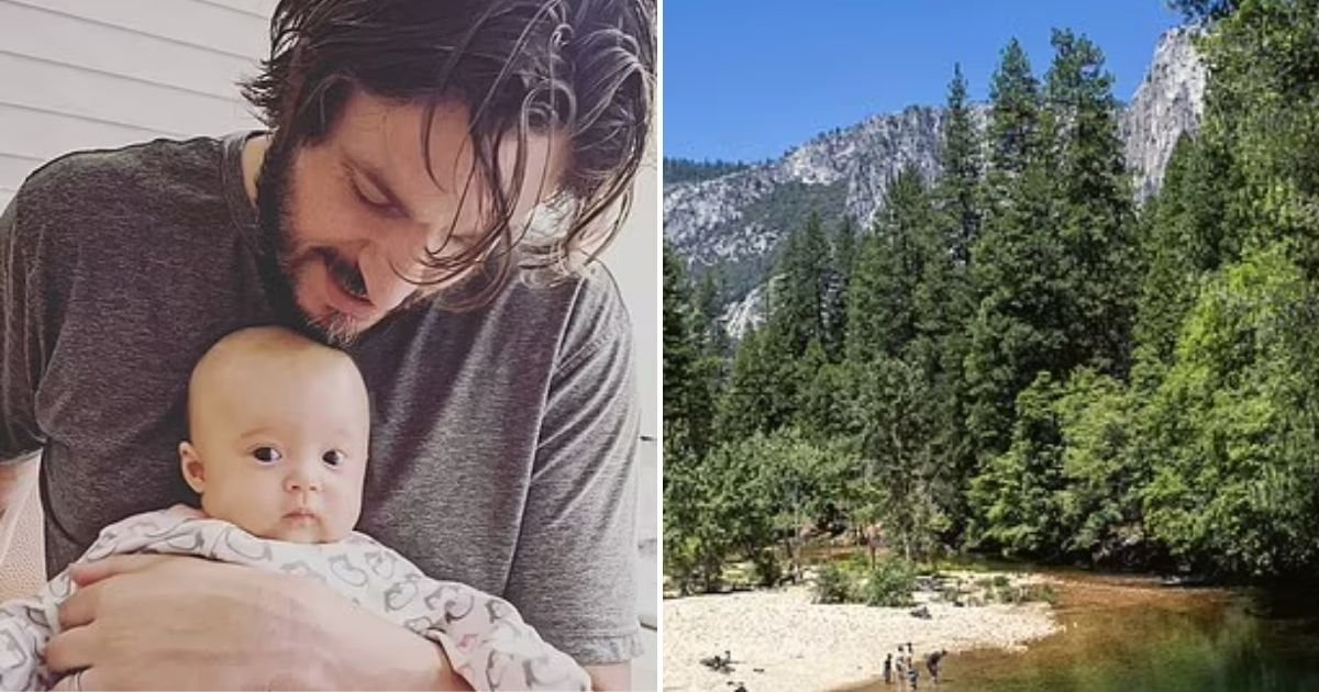 lightning4.jpg?resize=412,232 - 1-Year-Old Baby Girl Who Was Found Dead Along With Her Parents On Remote Trail May Have Been Struck By Lightning