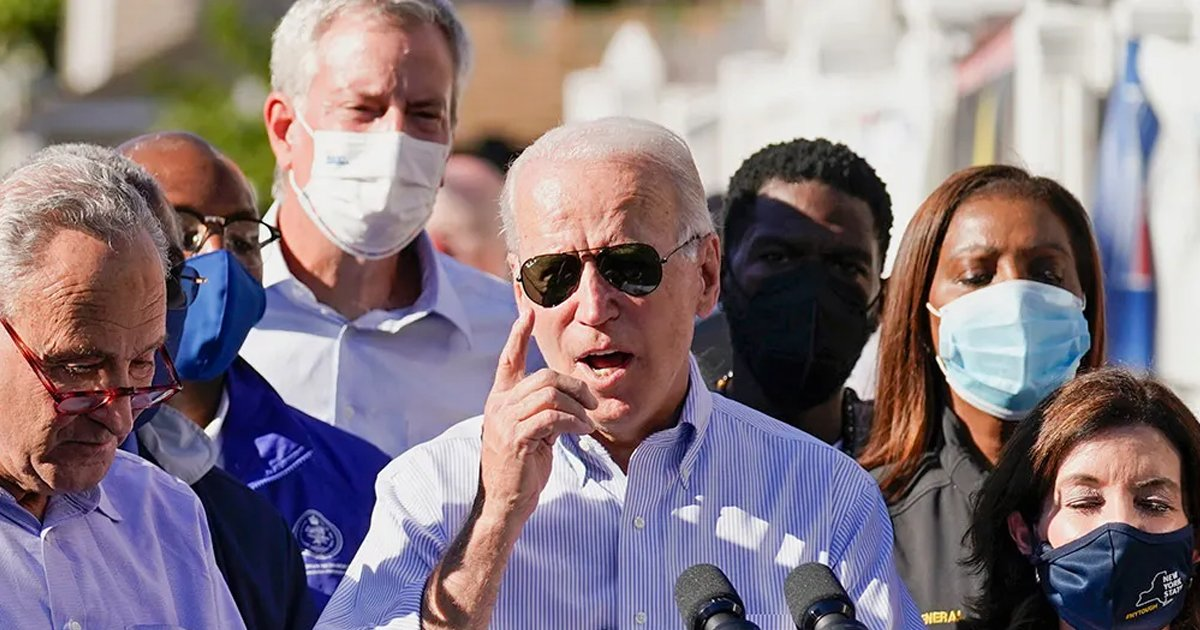 """q1 68.jpg?resize=1200,630 - """"You Should Be Ashamed Of Yourself""""- Angry New Jersey Protesters Heckle Biden As He Tours Storm Damage"""